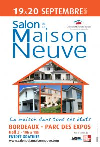 Salon De La Maison Neuve De Bordeaux Du 19 Au 20